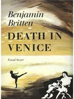 Death In Venice (Voce Partitura)