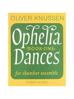 Ophelia Dances Book 1 (Partitura)