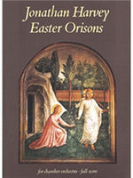 Easter Orisons (Partitura)