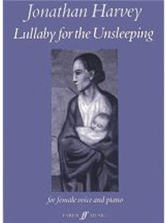 Lullaby For The Unsleeping (Voce & Pno)