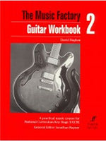 Music Factory: Guitar Workbook 2