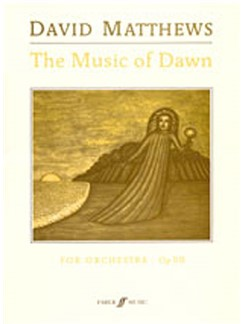Music Of Dawn, The (Partitura)