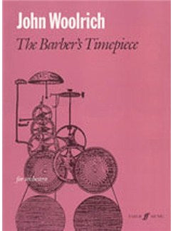 Barber's Timepiece, The (Partitura)