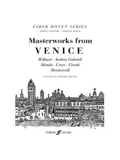 Masterworks From Venice