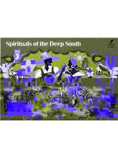 Spirituals Of The Deep South