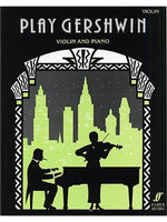 Play Gershwin (Vioara And Piano)