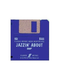 Jazzin' About (Smf Disc Only)