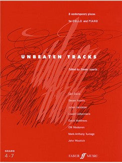 Unbeaten Tracks (Violoncel And Piano)