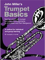 John Miller: Trumpet Basics (Teacher's Book)