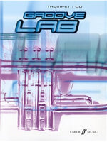 Groove Lab - Trumpet (Book/CD)