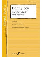 Danny Boy And Other Classic Irish Melodies (SAB)
