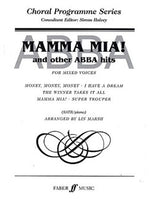 Mamma Mia! And Other Abba Hits (SATB)