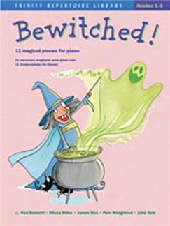 Bewitched! Grades 1-2 (Piano)