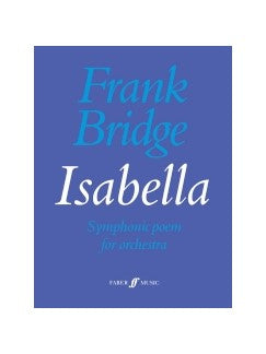 Frank Bridge: Isabella