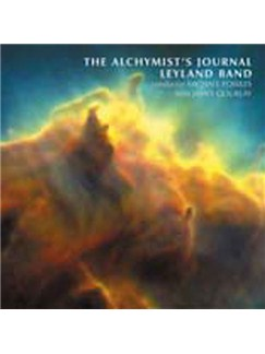 Alchymist's Journal, The (Brass Band Cd)