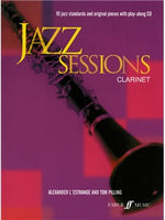 Jazz Sessions - Clarinet