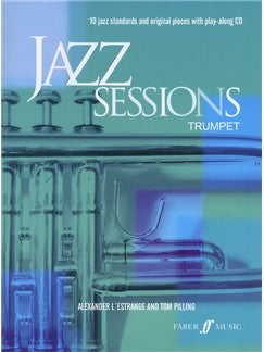 Jazz Sessions - Trumpet