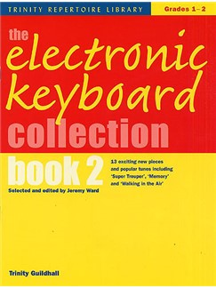 The Electronic Keyboard Collection - Book 2