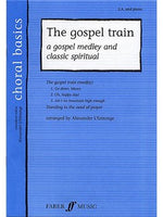 The Gospel Train (SA)
