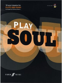 Play Soul (Flute)