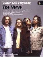 Guitar TAB Playalong: The Verve