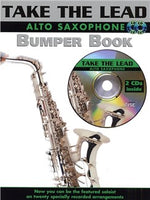 Take The Lead: Bumper Book (Alto Saxofon)