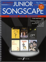 Lin Marsh: Junior Songscape - Stage And Screen