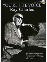 You're The Voce: Ray Charles
