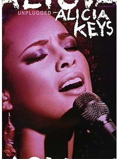 Alicia Keys: Unplugged