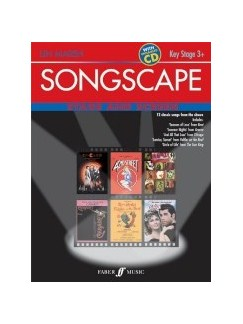 Songscape: Stage And Screen