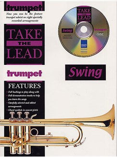 Take The Lead: Swing (Trumpet)