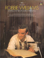 Robbie Williams: Swing When You're Winning (Clarinet)