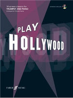 Play Hollywood For Trumpet