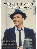 You're The Voce: Frank Sinatra