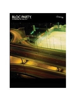 Bloc Party: Weekend In The City (TAB)
