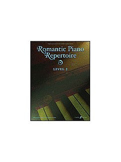 Romantic Piano Repertoire - Level 2