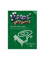 Up Grade Christmas - Piano Grades 1 - 2