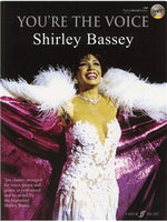 You're The Voce: Shirley Bassey