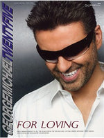 George Michael: Twentyfive - For Loving (PVG)