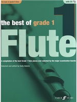 The Best Of Grade 1 Flute