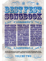 The Best Fest Songbook - Volume 2