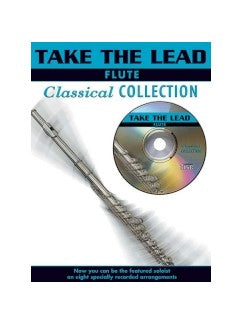 Take The Lead: Classical Collection (Flute)