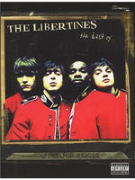 The Libertines: Time For Heroes (TAB)
