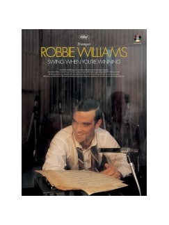 Robbie Williams: Swing When You're Winning (Trumpet)