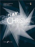 Play Christmas (Piano)