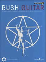 Authentic Playalong: Rush (Guitar)