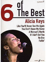 Six of The Best: Alicia Keys