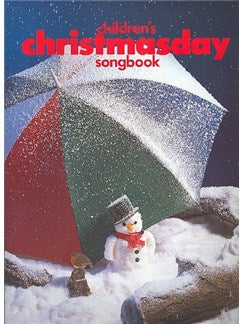 Children's Christmasday Songbook