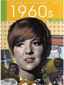 One Hundred Years Of Popular Music: '60s Volume One
