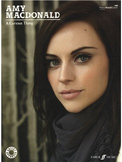 Amy Macdonald: A Curious Thing
